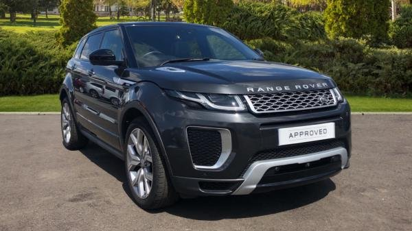 Showcase cover image for Viper's 2018 Range Rover Evoque 2.0 SI Autobiography 290 Bhp 2018 m/y