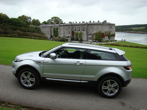 where is it range rover evoque forums. Black Bedroom Furniture Sets. Home Design Ideas
