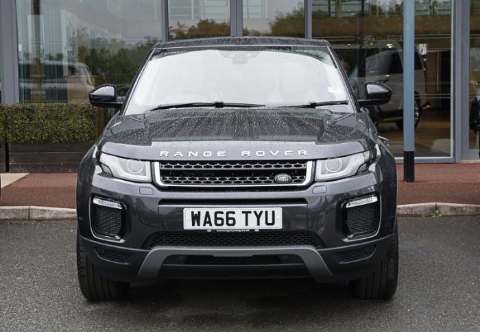 Carpathian Grey Range Rover Evoque Forums Page 1
