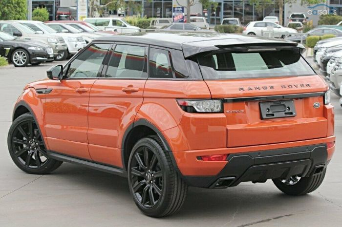 evoque colours range rover evoque forums. Black Bedroom Furniture Sets. Home Design Ideas