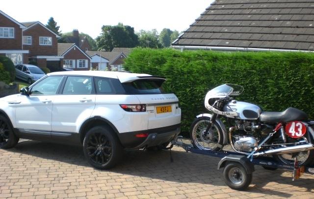tow truck range rover evoque forums. Black Bedroom Furniture Sets. Home Design Ideas