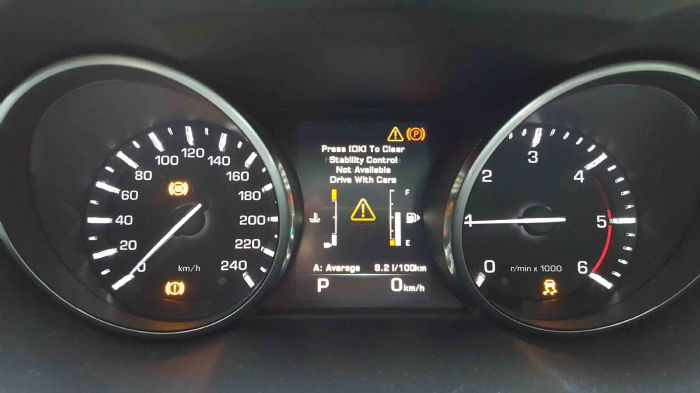 Is it Battery problem?? - Range Rover Evoque Forums
