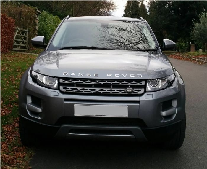 evoque owners club range rover evoque forum autos post. Black Bedroom Furniture Sets. Home Design Ideas
